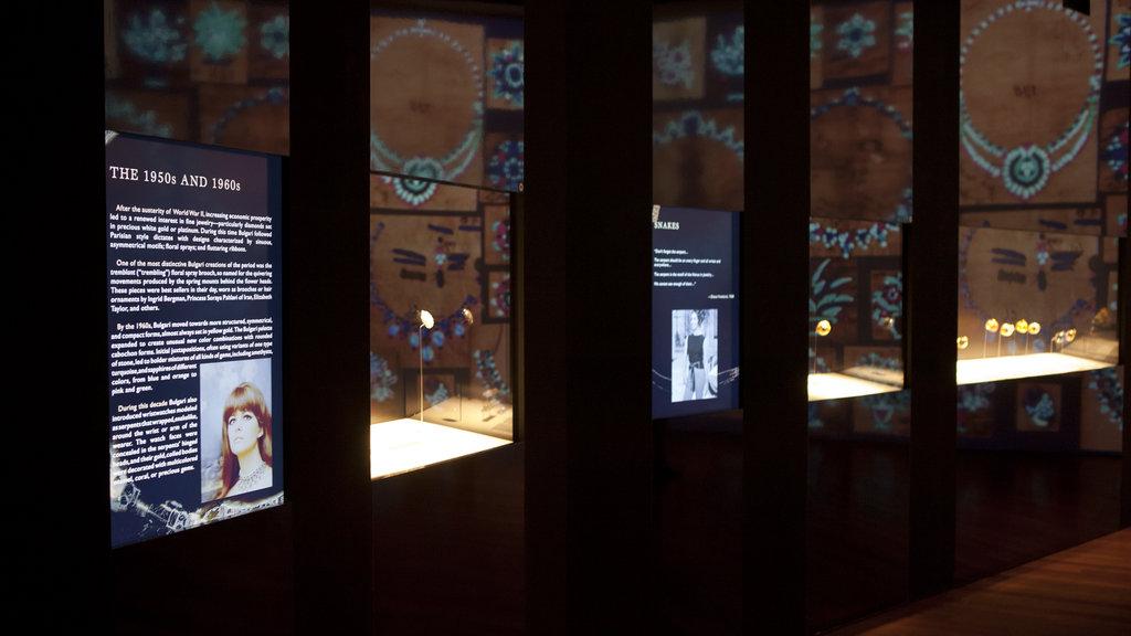 Panneaux Texte - Animation